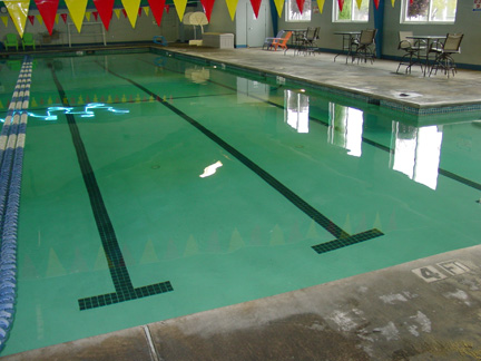 Sacramento Aquatic Therapy